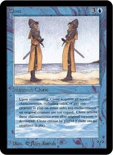 Clone LEA