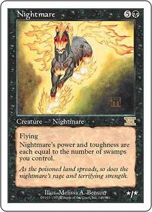 Nightmare 6E