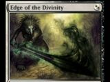 Edge of the Divinity