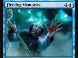 Fleeting Memories