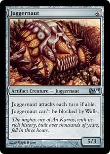 Juggernaut M11