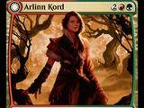 Arlinn Kord/Arlinn, Embraced by the Moon