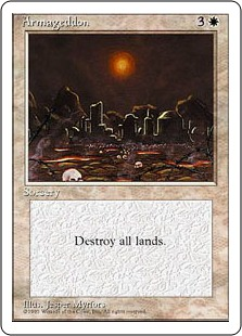 Armageddon 4ED