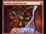 Goblin Bushwhacker