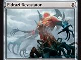 Eldrazi Devastator