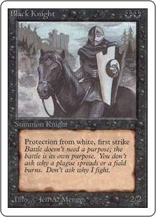 Black Knight 2U