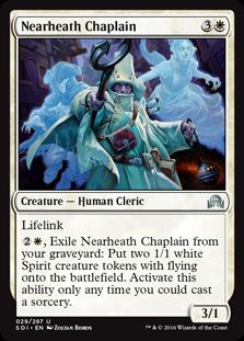 Nearheath Chaplain SOI
