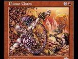 Planar Chaos