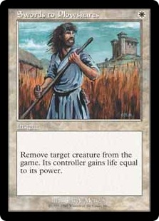 Swords to Plowshares BR