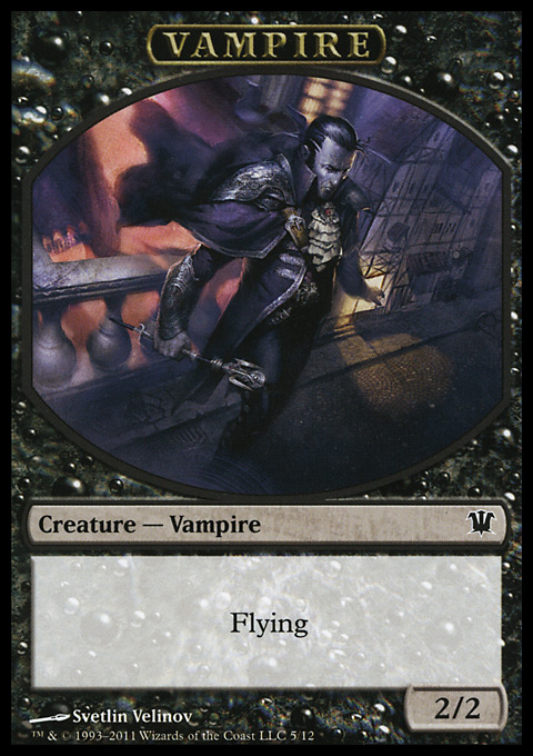 vampire magic the gathering wiki fandom powered by wikia. Black Bedroom Furniture Sets. Home Design Ideas