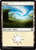 Plains KLD 251