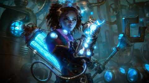 Magic The Gathering – Guilds of Ravnica Official Trailer