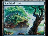 Shelldock Isle