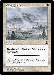 Armageddon PO2
