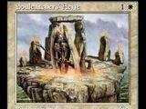 Soulcatchers' Aerie