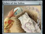 Ashes of the Fallen