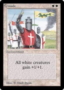 Crusade 2E