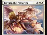 Linvala, the Preserver