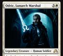 Odric, Lunarch Marshal