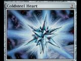 Coldsteel Heart