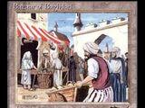 Bazaar of Baghdad