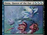 Oona, Queen of the Fae