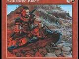 Avalanche Riders