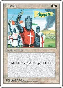 Crusade 4E
