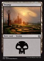 Swamp KLD 257