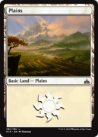 Plains RIX