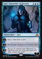 Jace, Unraveler of Secrets SOI