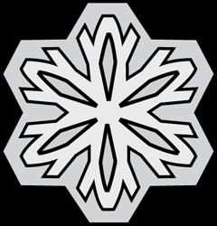Ice Age symbol