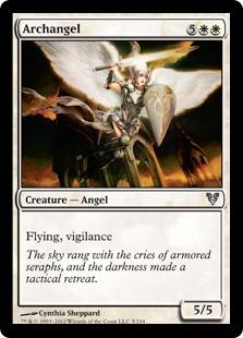 Archangel AVR