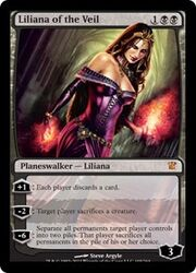 Liliana-of-the-Veil