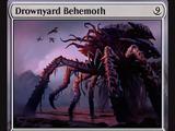 Drownyard Behemoth