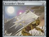 Accorder's Shield