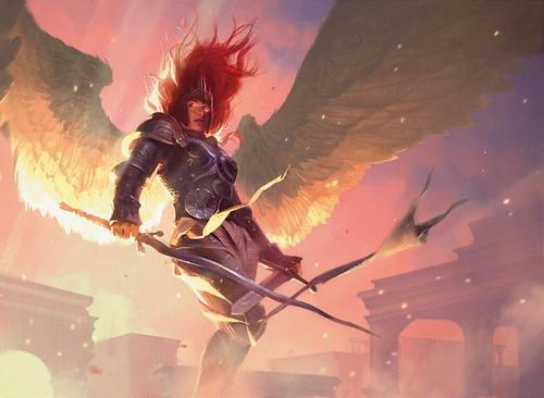 Aurelia warleader