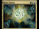 Bant Charm