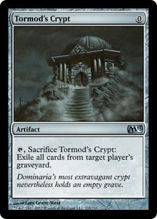 Tormod's Crypt M13