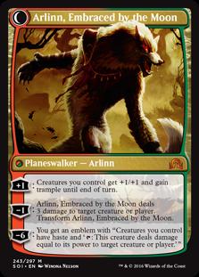 Arlinn, Embraced by the Moon SOI