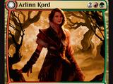 Arlinn Kord