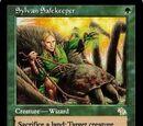 Sylvan Safekeeper