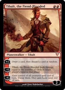 Tibalt