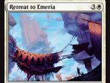 Retreat to Emeria