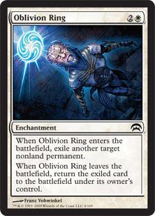 Oblivion Ring HOP