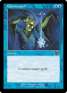 Counterspell BR