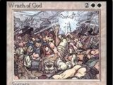 Wrath of God