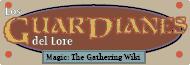 La enciclopedia de Magic: El Encuentro