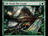 Life from the Loam