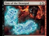 Fists of the Demigod